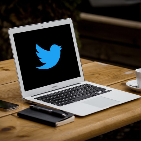 Why Using Twitter Is Good For Your Self Published Book
