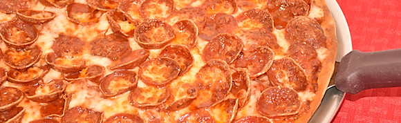 "Pizza  Large (15"")"