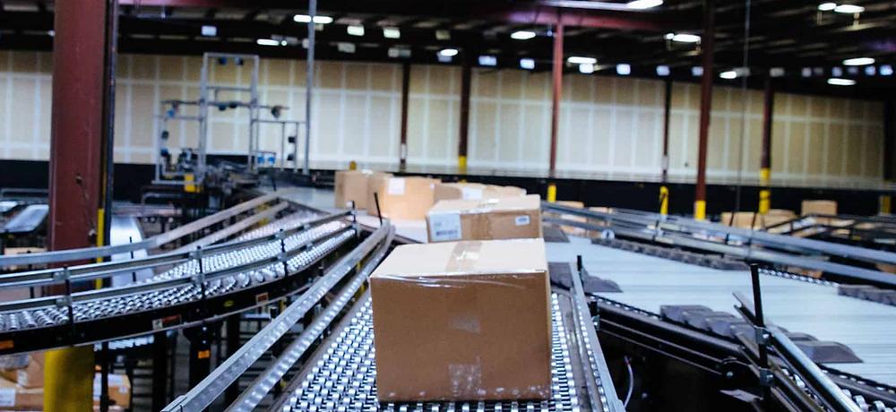 Century Conveyors