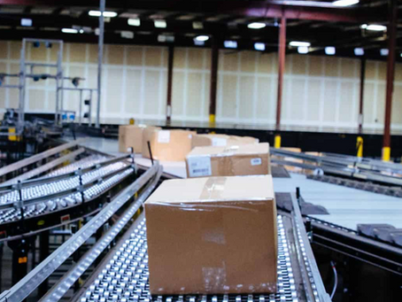 ZMI,LLC is Now Representing Century Conveyor Systems