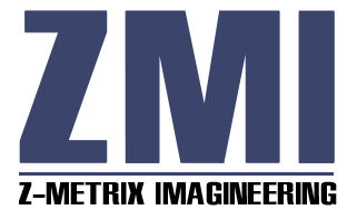 ZMI Corporation has Rebranded: Introducing Z-Metrix Imagineering