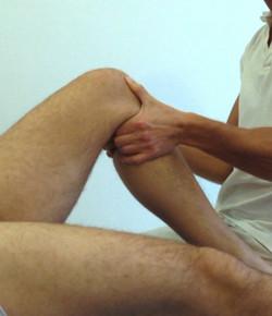 Valutazione funzionale ginocchio