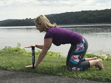 4 Ways To Keep Your Core Strong With A Magic Circle