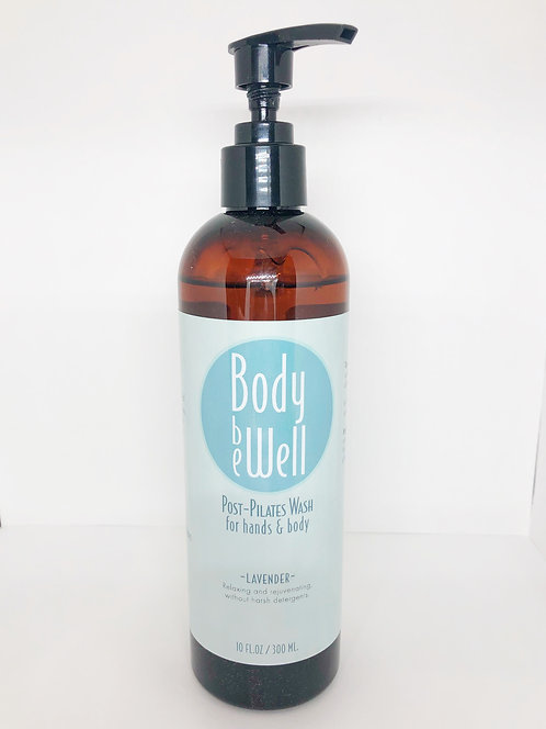 Body Be Well Post-Pilates Body Wash