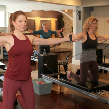 Body Be Well Pilates