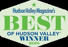 Best of Hudson Valley Winner