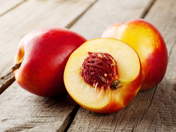 A Nectarine is NOT a Peach (Just like Pilates is NOT Yoga!).
