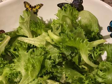 Just a Salad?