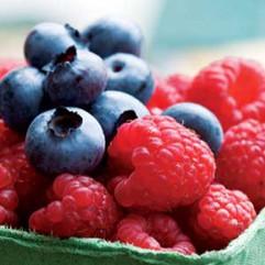 Berry Love!