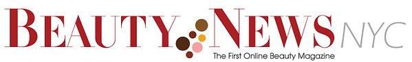 Beauty News Logo