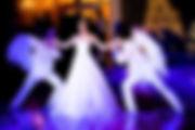 шоу-балет Тюльпан Калининград