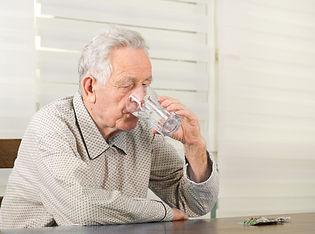 swallowing disorder parkinson's disease