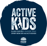 Active Kids Logo
