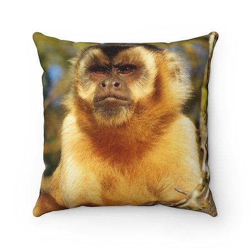 Bonito - Polyester Square Pillow