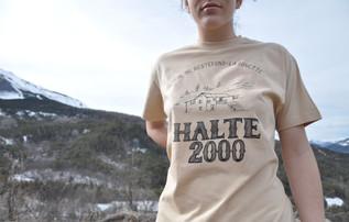 tee-shirt