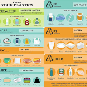 Do you really know about plastics??