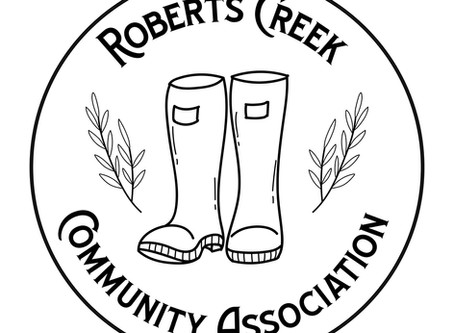 Thank you from the RCCA