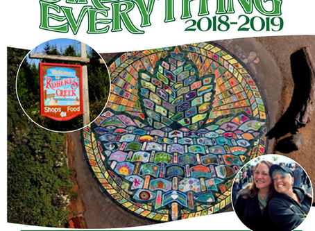 Roberts Creek Directory of Everything 2018-2019