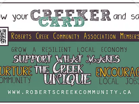 Member Ship Benefits with Creeker Card