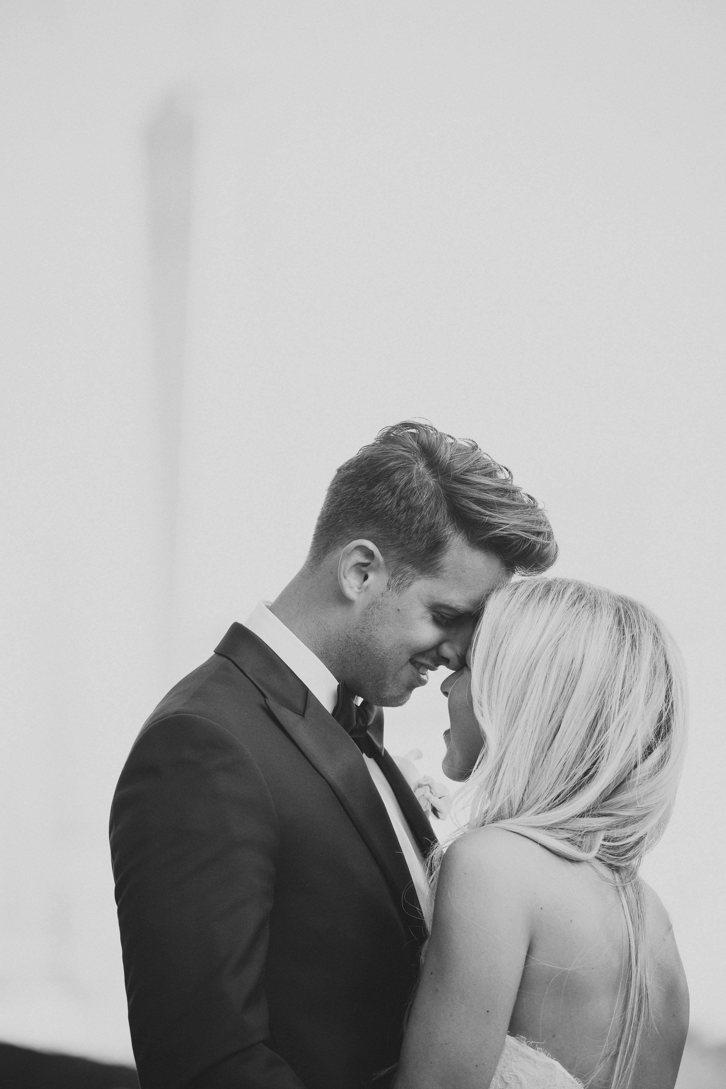 Lindsay & Nick | Battello