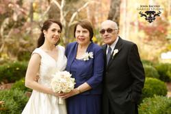 Westin Governor Morris Wedding