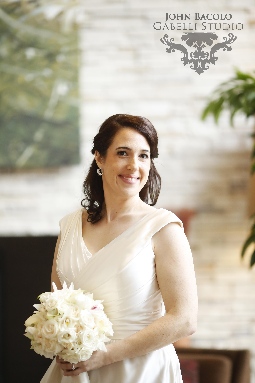 Bride - Westin Governor Morris