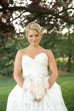 Jen, Maplewood Country Club