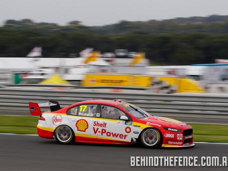 2018 Supercars - Phillip Island 500