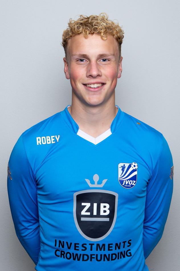 Tobias Willemkens