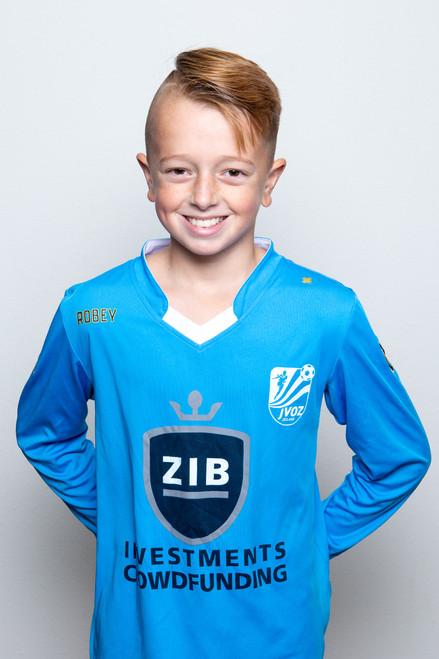 Jace van Belzen