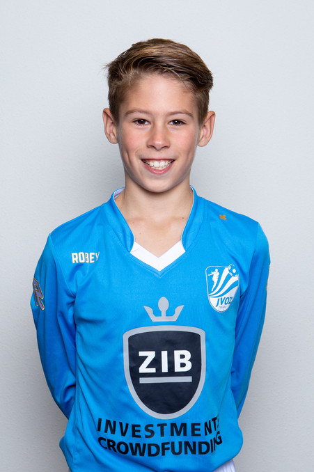 Liam Freijzer