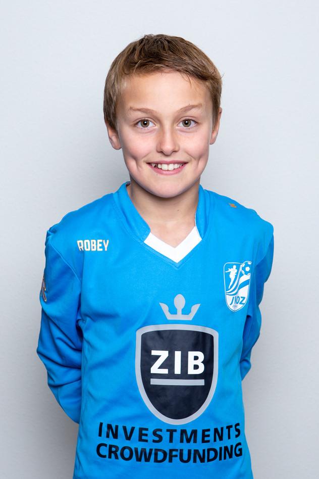 Aron van den Buuse