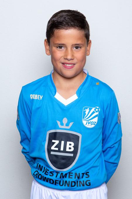 Noah Scholten