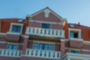 Hotel Domburg