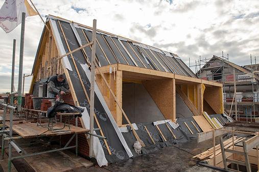 Kambier Middelburg nieuwbouw