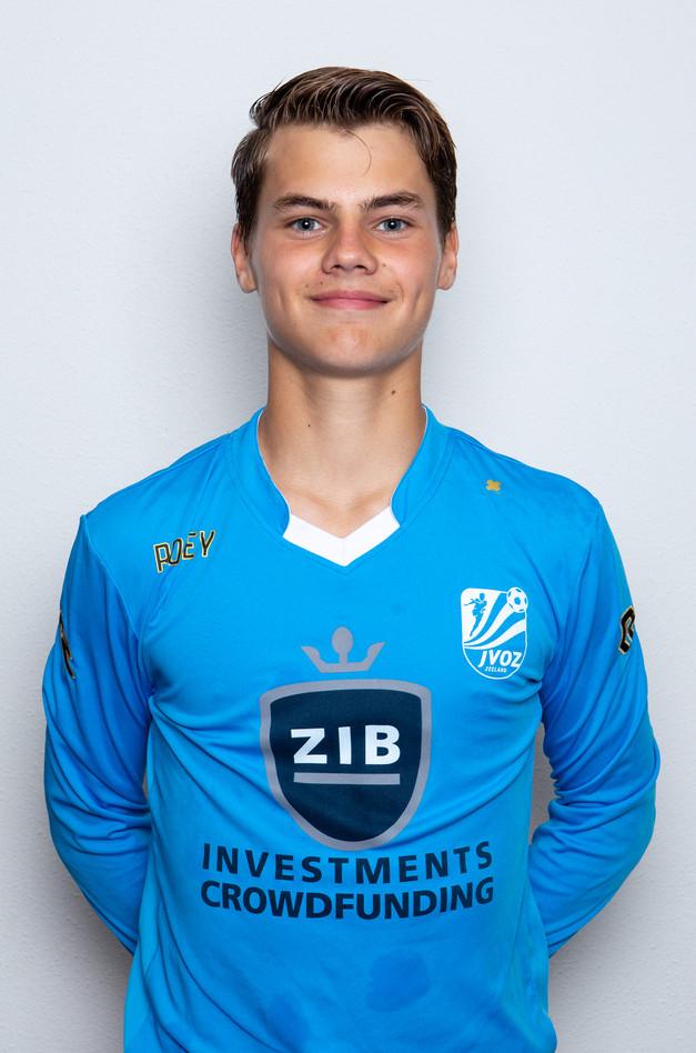 Sam van Berendonk