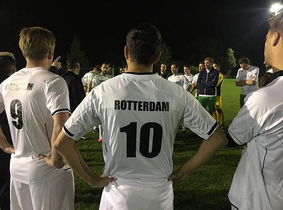 Sparta Bedrijvenvoetbal Competitie