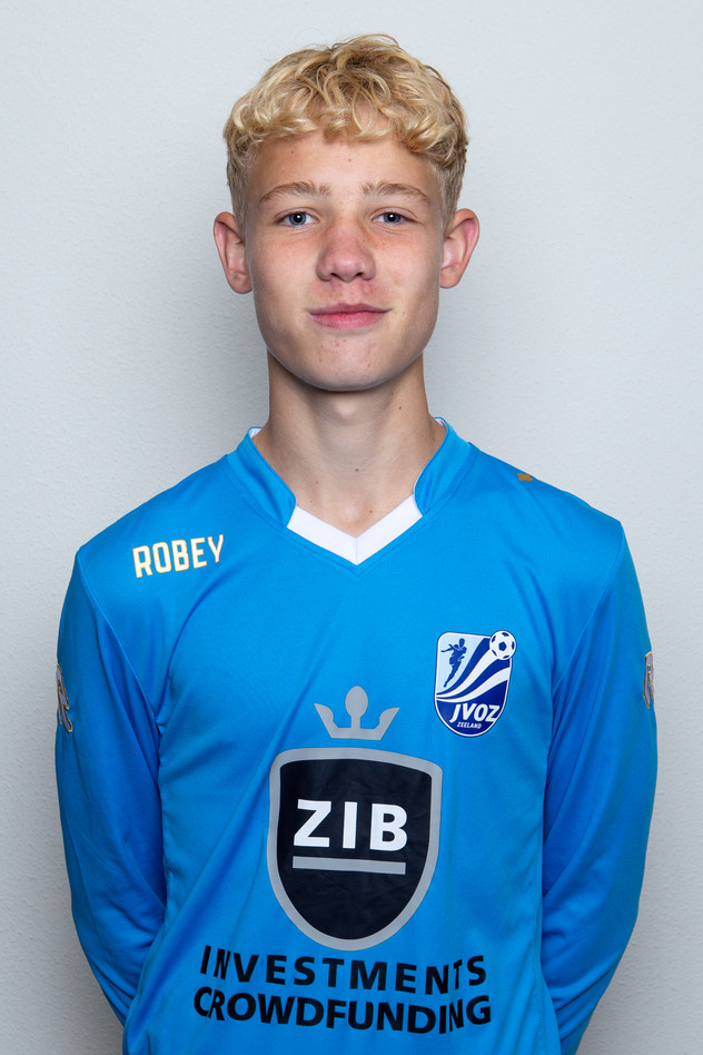 Rubin van der Hooft