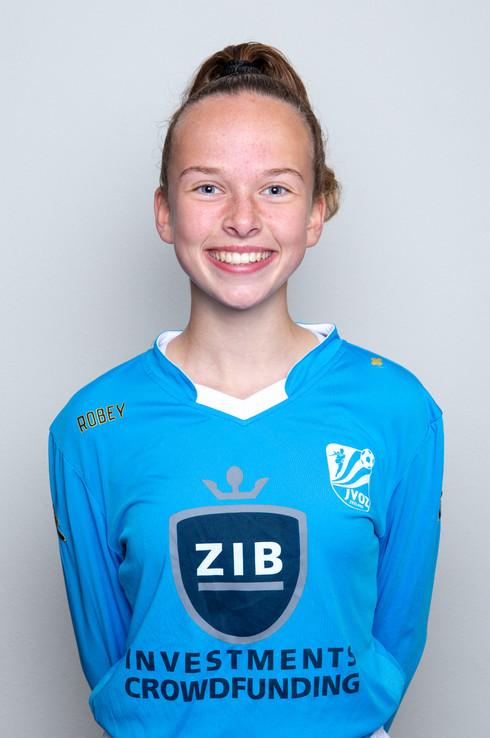 Kirsten Gijzel