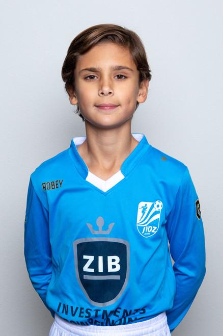 Ilias Zajoual