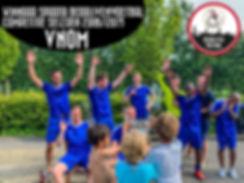 Bedrijvenvoetbal Competitie
