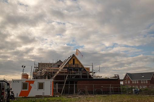 Kambier Middelburg nieuwbouw Rittenburg
