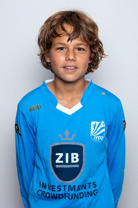 Julian van Dommelen