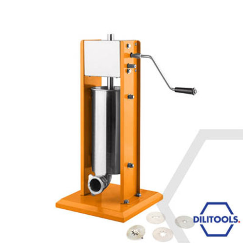 Maquina Para Hacer Churros Vertical Color Naranja