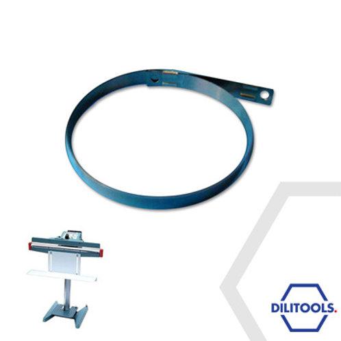 Repuesto de Resistencia Selladora de Pedal 35 cm