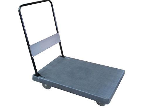 Carro De Plataforma Plegable Grande Capacidad 250 kg