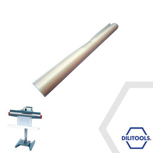 Repuesto de Teflon para Selladora de Pedal de 65 cm