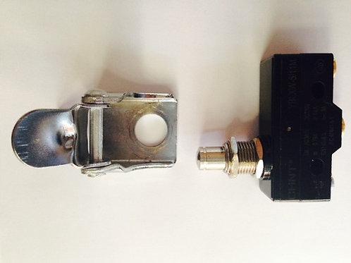 Pieza de botón para selladora de pedal de 45 cm