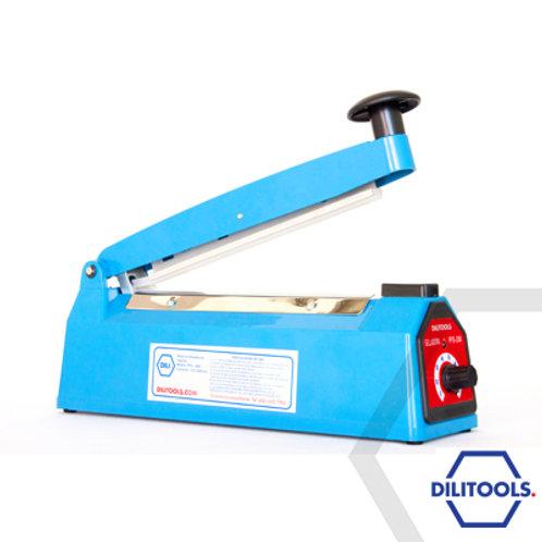Máquina Selladora de Impulso 20 cm x 2 mm Plástico