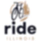 Ride Illinois Logo